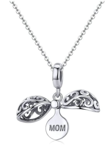 925 Silver Mother's Day charm