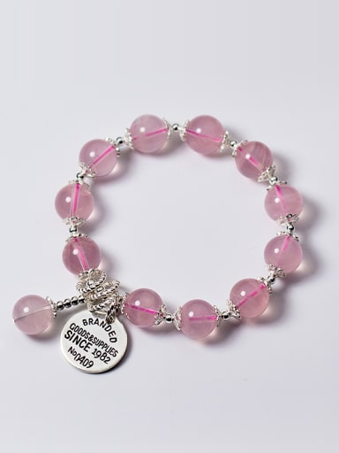 Romantic Charm Birthday Bracelets
