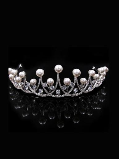 Luxury Sweetly Elegant Wedding Copper Hair Accessories