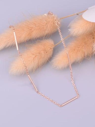 Titanium Fashion Simple Bracelet