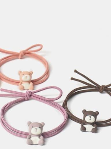 Cute Icon Hair Rope