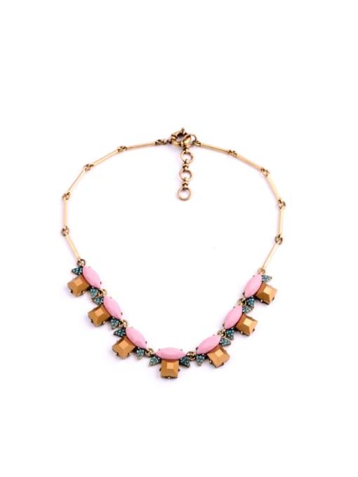 KM Fashion All-match Women Necklace