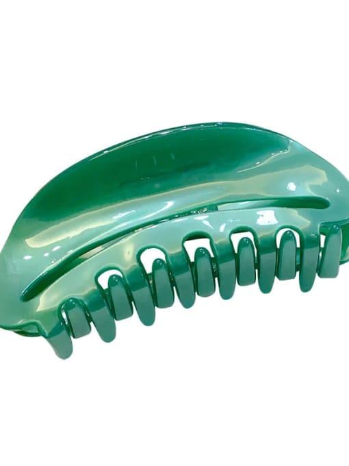 Chimera Minimalist Geometric Jaw Hair Claw 4