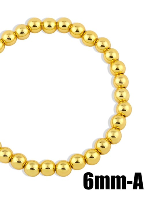 CC Brass Ball Minimalist Bead Chain 2