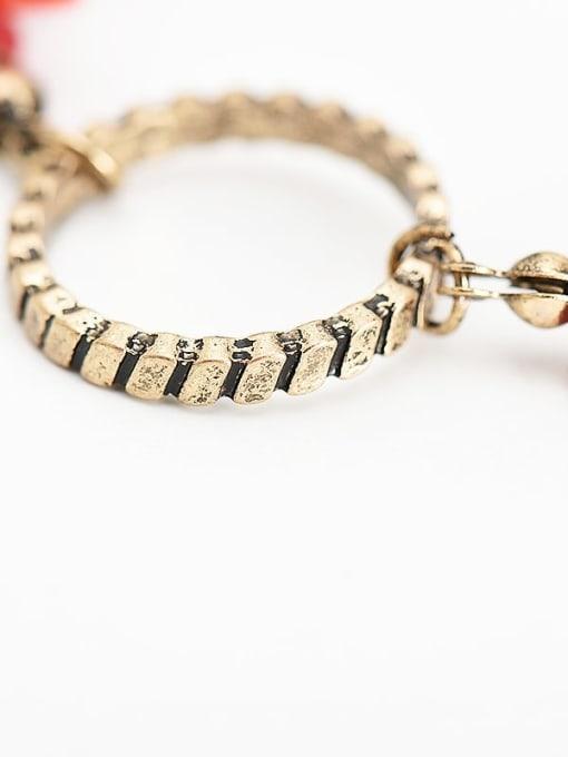 YAYACH Vintage natural stone Handmade Bracelet 1