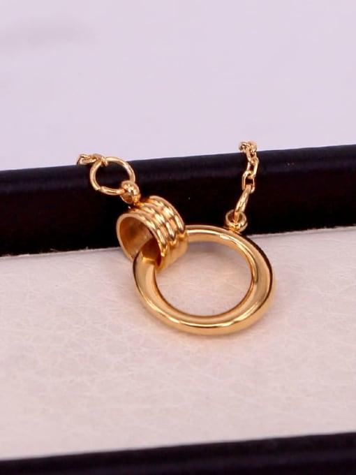 K.Love Titanium Steel Hollow Irregular Vintage Bracelet 3