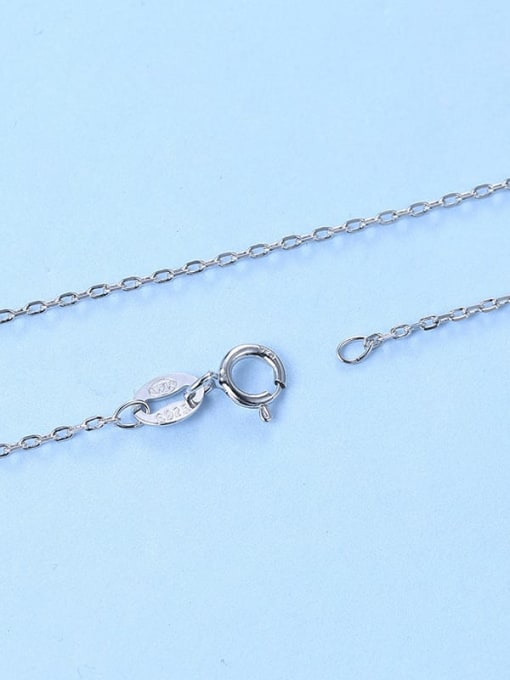 Supply 925 Sterling Silver Cable Chain 2