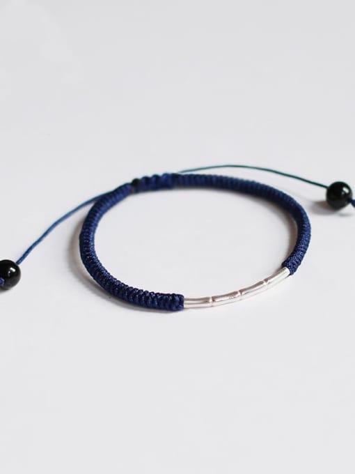 LM 925 Sterling Silver Bracelet 2