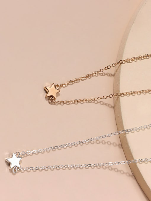 LM Alloy Star Body Belt Waist chain