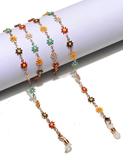 LM Eyeglasses chain