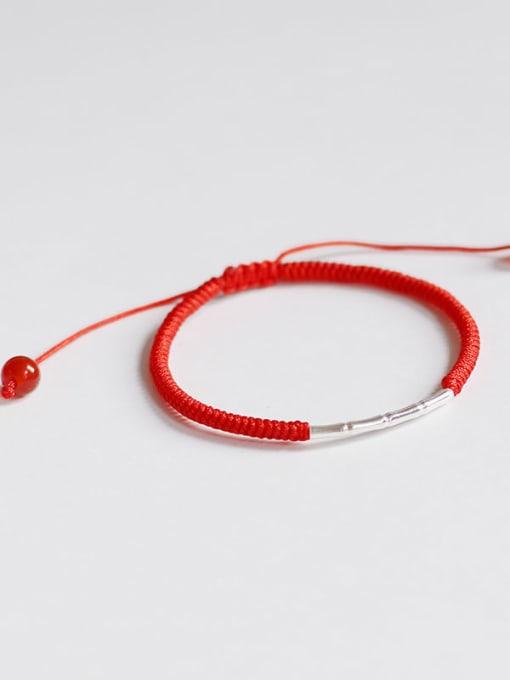 LM 925 Sterling Silver Bracelet 4