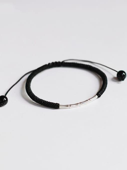 LM 925 Sterling Silver Bracelet 3