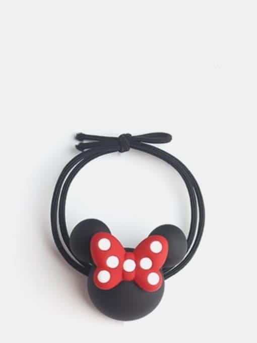 JoChic Large Mickey Hair Rope 0