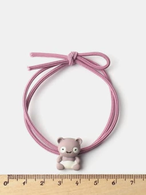 JoChic Cute Icon Hair Rope 2