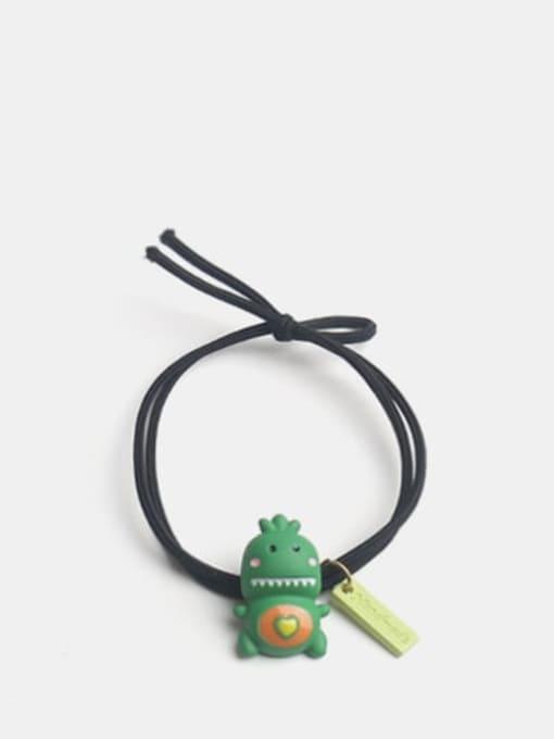 JoChic Cute Dinosaur Hair Rope 0
