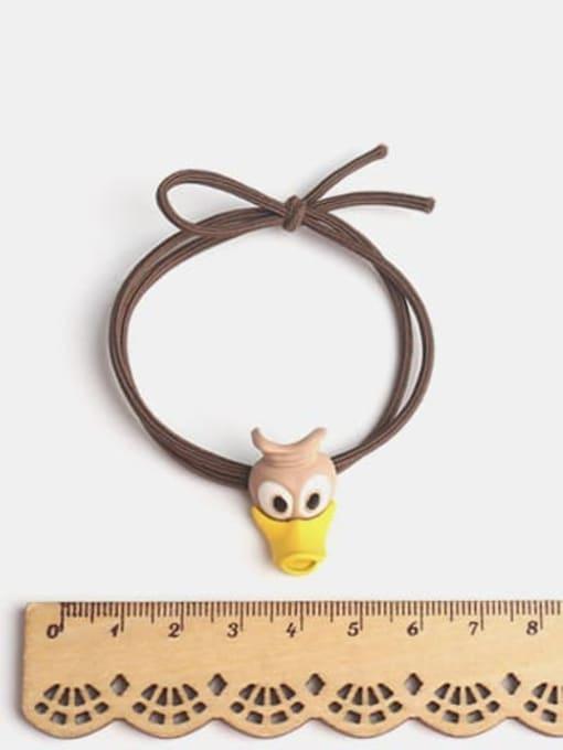 JoChic Cute Donald Duck   Hair Rope 2