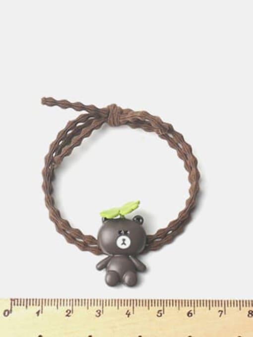JoChic Cute Icon Hair Rope 1