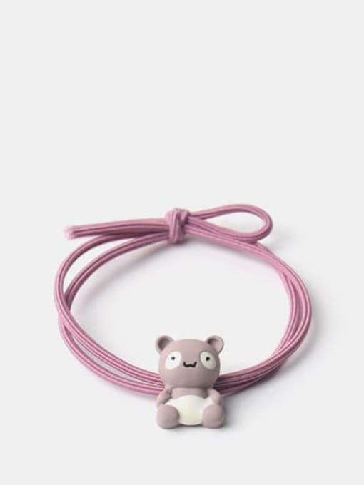 JoChic Cute Icon Hair Rope