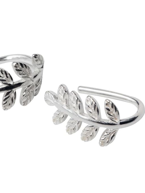 Rosh 925 Sterling Silver Classic Stud Earring 4